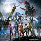 OST - Power Rangers ( 1 VINYL )