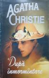 DUPA INMORMANTARE - Agatha Christie (ed. Miron), Agatha Christie