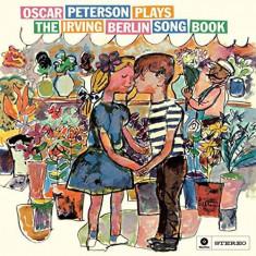 Oscar Peterson - Plays the Irving Berlin ( 1 VINYL ) - Muzica Jazz