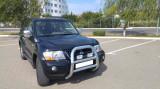 Mitsubishi Pajero (Shogun), Motorina/Diesel, SUV