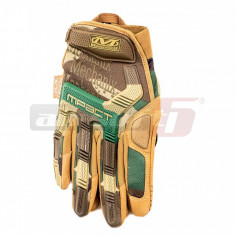 Mechanix Wear manusi tactice M-Pact Woodland (S) - Manusi Barbati