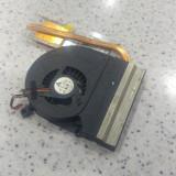 Cooler cpu laptop ASUS  X66IC K61IC