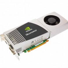 Placi video second hand nVidia Quadro FX5800, 4Gb, 512-bit - Placa video PC