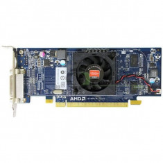 Placa video , Low profile ATI Radeon HD 5450 , 512 MB DDR3 , 1 X DMS 59 , Pci-e 16x