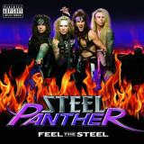 Steel Panther Feel The Steel (cd) - Muzica Rock