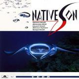 Native Son - Veer -Shm-Cd/Remast/Ltd- ( 1 CD ) - Muzica Jazz