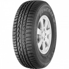 Anvelopa iarna General Tire Snow Grabber 245/65 R17 107H MS - Anvelope iarna General Tire, H