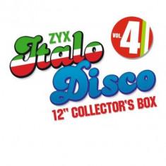 V/A - Italo Disco 12 Inch.. ( 10 CD ) - Muzica Dance