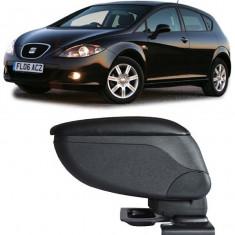 Cotiera Reglabila Seat Leon 2005-2011 - Ornamente interioare auto