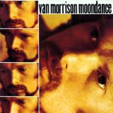 Van Morrison Moondance remastered (cd)