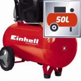 Compresor 50L Einhell - Compresor electric