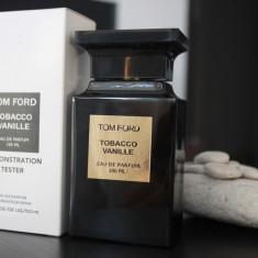 Parfum Original Tom Ford Tobacco Vanille 100 ml Unisex TESTER - Toate Modelele - Parfum barbati Tom Ford, Apa de parfum