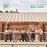 Golden Child - Gol-Cha! ( 1 CD ) - Carte Geografie
