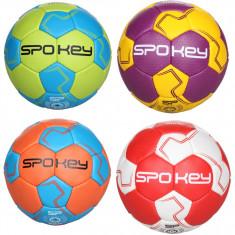 Rival minge de handball n. 0 blue - Minge handbal Spokey