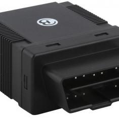 GPS Tracker Auto iUni Track i9 cu conectare la mufa OBD - Localizator GPS