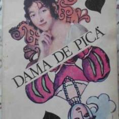 Dama De Pica - A.s. Puskin, 402987 - Roman
