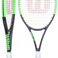 Wilson Blade Team 99 2018 racheta tenis G1 - Racheta tenis de camp