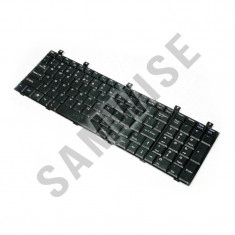 Tastatura Notebook MSI MS-1683 US Layout, Black MP-08C23U4-359