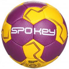Rival minge de handball n. 1 purple - Minge handbal Spokey