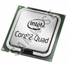 Procesor Intel Core 2 Quad Q9400, 2.66GHz, Socket LGA775, FSB 1333 MHz, 6MB Cache, 45 nm - Procesor PC
