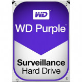 Hard disk intern Western Digital New Purple , 2 TB , SATA 3 , 3.5 Inch, 5400