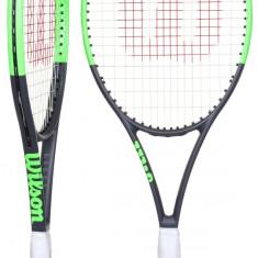 Wilson Blade Team 99 2018 racheta tenis L4 - Racheta tenis de camp Wilson, SemiPro, Adulti