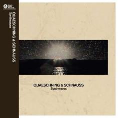 Quaeschning & Schnauss - Synthwaves ( 1 CD ) - Muzica Dance