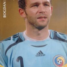 Magnet-frigider - Bogdan Lobont - Cartonas de colectie