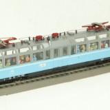 Automotor ET 91 01 ROCO scara HO 1 : 87 - Macheta Feroviara, Locomotive