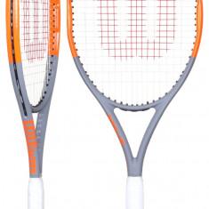 Wilson Burn Team 100 2018 racheta tenis L4 - Racheta tenis de camp Wilson, SemiPro, Adulti