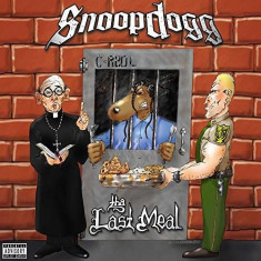 Snoop Dogg - Tha Last Meal ( 2 VINYL ) - Muzica Hip Hop