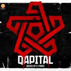 V/A - Qapital 2015 ( 1 CD ) - Muzica Dance