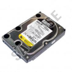 Hard Disk Western Digital WD5002ABYS 500GB 7200 RPM 16MB Cache SATA II 3.0Gb/s 3.5