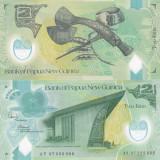 Papua New Guinea 2007 UNC