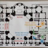 Bilet de intrare (folosit) - Domul din Berlin