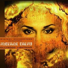 Tangerine Dream - Hollywood Lightning ( 1 CD ) - Muzica House