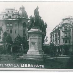 3851 - PLOIESTI - old postcard, real PHOTO - unused, Necirculata, Fotografie