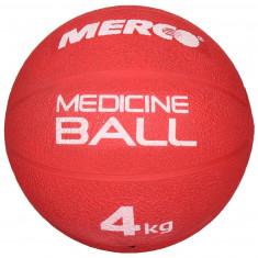 Single minge medicinala cauciuc 4 kg