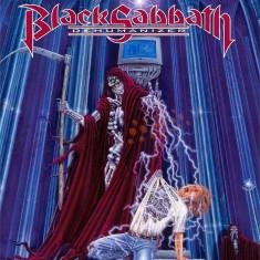Black Sabbath Dehumanizer (cd) - Muzica Rock