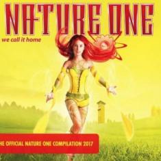 V/A - Nature One 2017 - We.. ( 3 CD ) - Muzica Dance