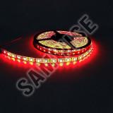 Rola leduri SMD 5m, lumina rosie - Banda LED