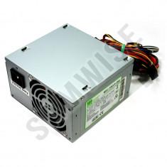 Sursa HEC 350W 24-pin, 2 x SATA, 2 x Molex, HEC-350VP-2RE - Sursa PC, 350 Watt