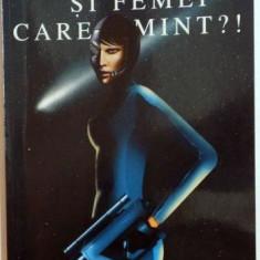 EXISTA SI FEMEI CARE MINT ?! de TUDOR NEGOITA, 2002 - Roman