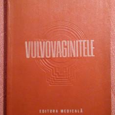 Vulvovaginitele - Traian Ciuca, Alta editura
