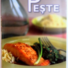 PESTE, RETETE INTERNATIONALE PENTRU FAMILIA TA, SECRETELE BUCATARIEI, 2010 - Carte Retete traditionale romanesti