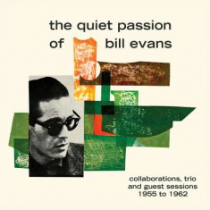 Bill Evans - Quiet Passion of.. ( 3 CD ) - Muzica Jazz