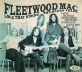 Fleetwood Mac/Peter Green - Love That Burns - the.. ( 2 CD )