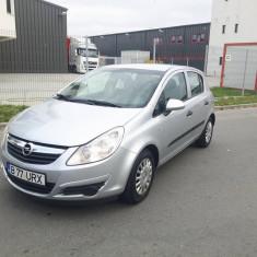 Opel Corsa D 2007, Motorina/Diesel, 87500 km, 1248 cmc