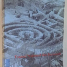 ISTORIA ORASULUI, TEATRUL NATIONAL DIN BUCURESTI, CERCETARI ARHEOLOGICE de GHEORGHE MANUCU-ADAMESTEANU...ANA MARIA VELTER, 2005 - Istorie