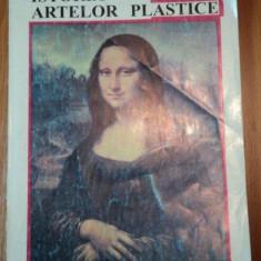 ISTORIA ARTELOR PLASTICE de ADRIANA BOTEZ CRAINIC, VOL. II: RENASTEREA. BAROC 1997 - Carte Istoria artei